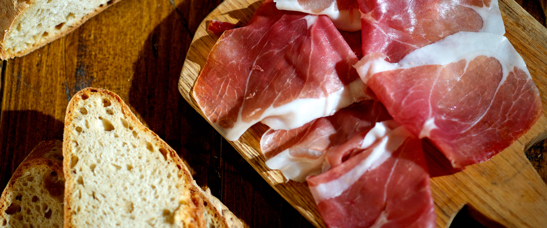 Made in Lucca Salumi