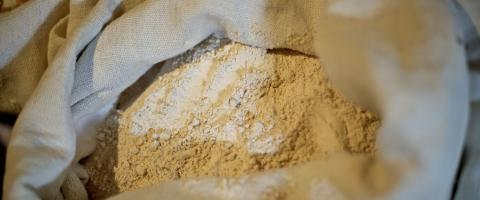 sweet chestun flour of Villa Basilica